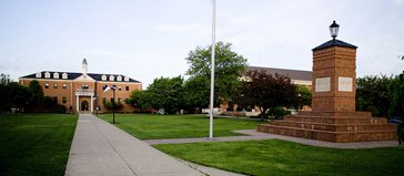 Image result for mount vernon nazarene university